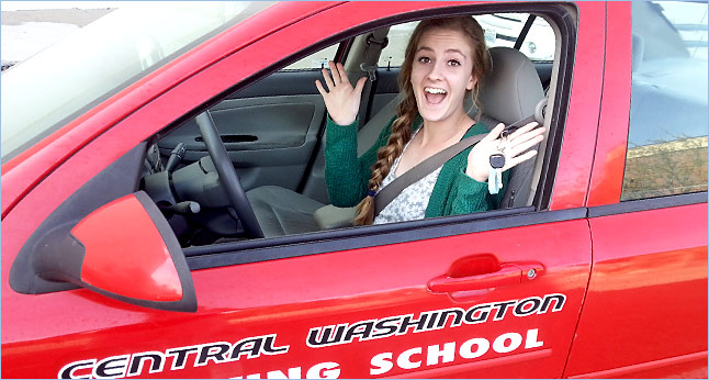 fast driving academy